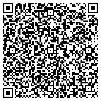 QR-код с контактной информацией организации Интернет-магазин Kratki
