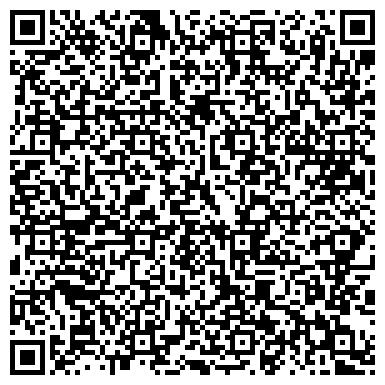 QR-код с контактной информацией организации ООО ГЕО СТРОЙ НЕДВИЖИМОСТЬ