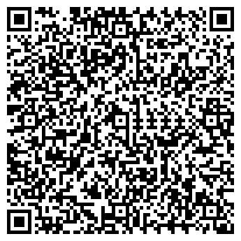 QR-код с контактной информацией организации Общество с ограниченной ответственностью ТОВ НПП «КРОК»