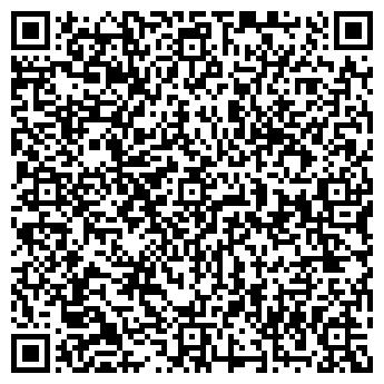 QR-код с контактной информацией организации ЧП Хандусенко А. А
