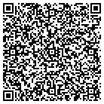 QR-код с контактной информацией организации Коллективное предприятие Crazy People