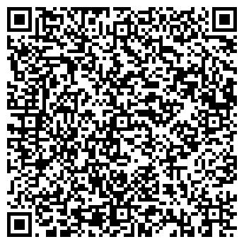 QR-код с контактной информацией организации Black Stone