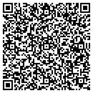 QR-код с контактной информацией организации Субъект предпринимательской деятельности Alor