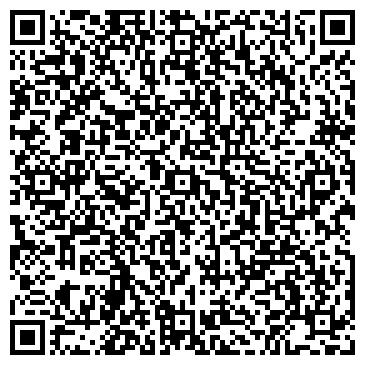QR-код с контактной информацией организации ТМ ПанПаркан