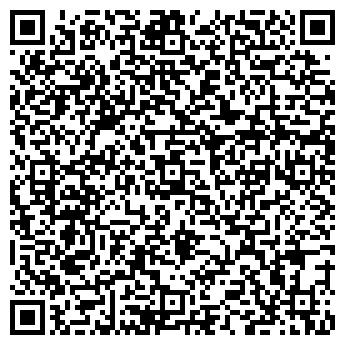 QR-код с контактной информацией организации ЧП Стецевь