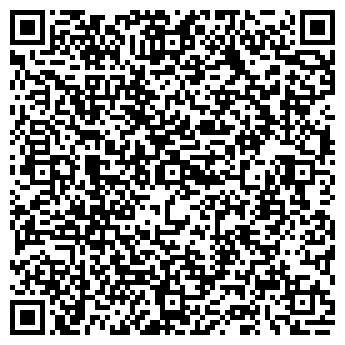QR-код с контактной информацией организации Еврофасад