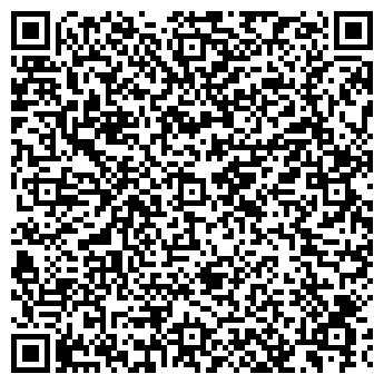 QR-код с контактной информацией организации чпЭволюция камня