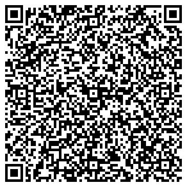 QR-код с контактной информацией организации Общество с ограниченной ответственностью ООО «Украинская логистика»