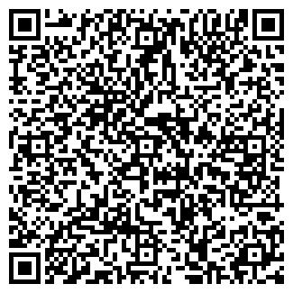 QR-код с контактной информацией организации СПД Евдокиев