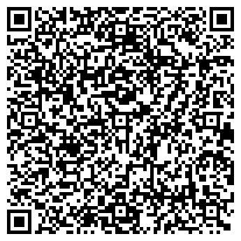 QR-код с контактной информацией организации ЧП «Мона»