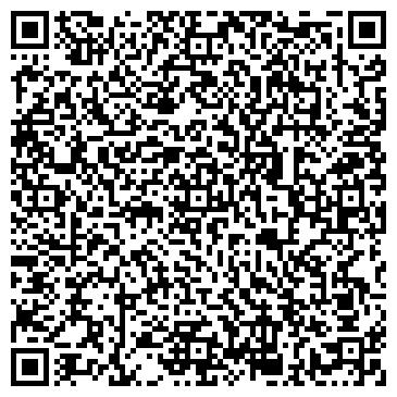 QR-код с контактной информацией организации ИКС - проджектс (X-projects), ЧП