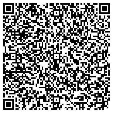 QR-код с контактной информацией организации Компания Френд, СПД