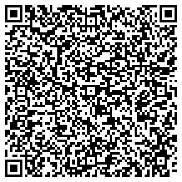 QR-код с контактной информацией организации ООО «Инженерные изыскания»