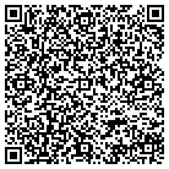 QR-код с контактной информацией организации Домосвит, ЧАО