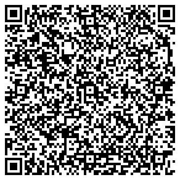 QR-код с контактной информацией организации Студия Кора, ЧП