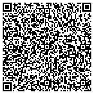 QR-код с контактной информацией организации Ария-Строй, ООО