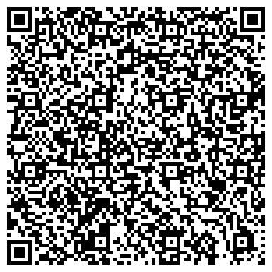 QR-код с контактной информацией организации МЕЖДУНАРОДНЫЕ ПЕРЕВОЗКИ ФИРМА РЫСЕВА