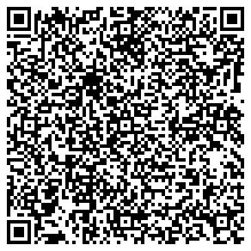 QR-код с контактной информацией организации Олимпик ЛТД, ООО