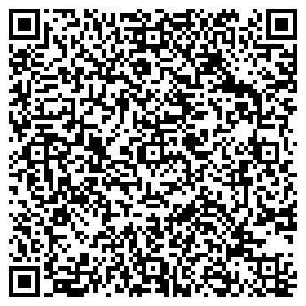 QR-код с контактной информацией организации Майкон, ЧП