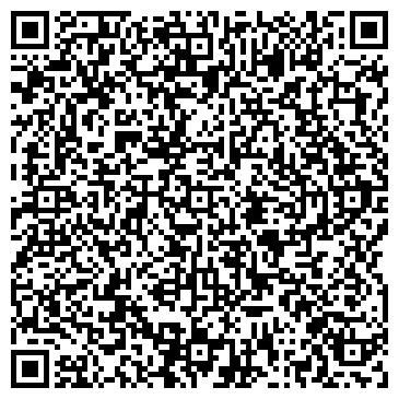 QR-код с контактной информацией организации Фабрика дверей Астек, ООО