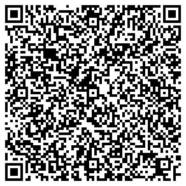 QR-код с контактной информацией организации МастерПласт, ООО