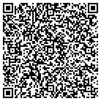 QR-код с контактной информацией организации Дослайн, ООО
