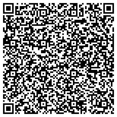 QR-код с контактной информацией организации ArtБагет салон, ЧП