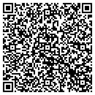 QR-код с контактной информацией организации ТОПОГРАФ-М