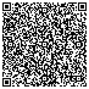 QR-код с контактной информацией организации Гипсовая лепка, СПД