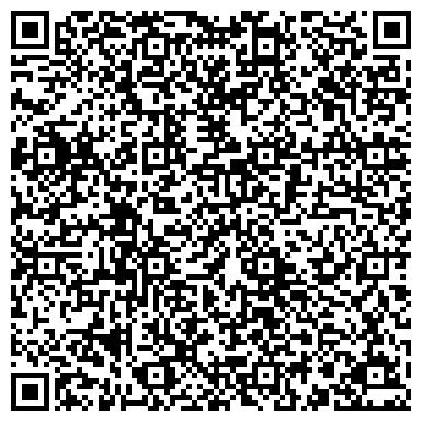 QR-код с контактной информацией организации Океан фабрика окон и дверей, ООО