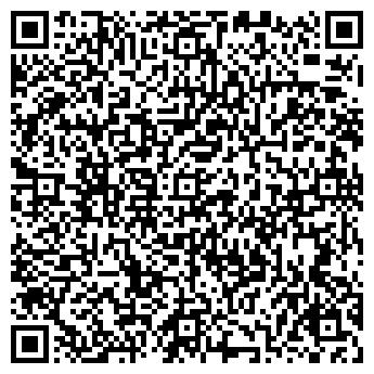 QR-код с контактной информацией организации Броневик, ЧП