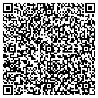 QR-код с контактной информацией организации Мост, ЧП