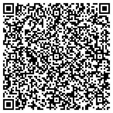 QR-код с контактной информацией организации Портала, ЧП (Portala)