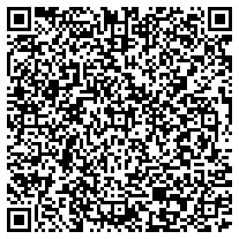 QR-код с контактной информацией организации Прищепа, СПД