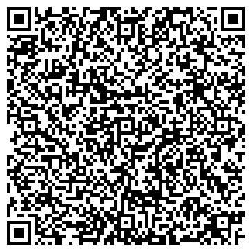 QR-код с контактной информацией организации Мир Металла, СПД