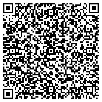 QR-код с контактной информацией организации DomStroy, ЧП