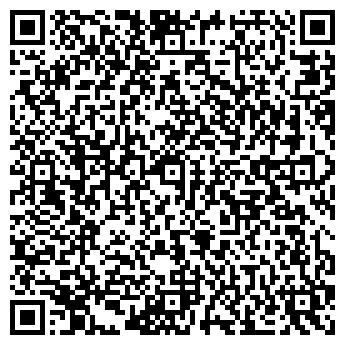 QR-код с контактной информацией организации ДСК, ОАО