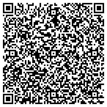 QR-код с контактной информацией организации Гарантбудсервис ЛТД, ООО