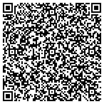 QR-код с контактной информацией организации Компания Добрые Окна, ЧП
