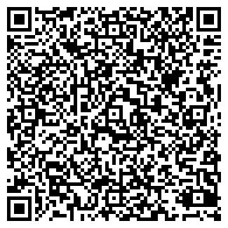 QR-код с контактной информацией организации SVET-VIP, ООО