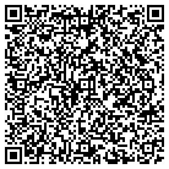 QR-код с контактной информацией организации Полидах, ООО