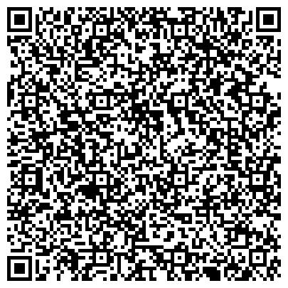 QR-код с контактной информацией организации Приднепровский завод декоративных бетонных изделий, ЧП