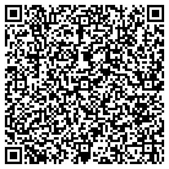 QR-код с контактной информацией организации АВМ, ЧП