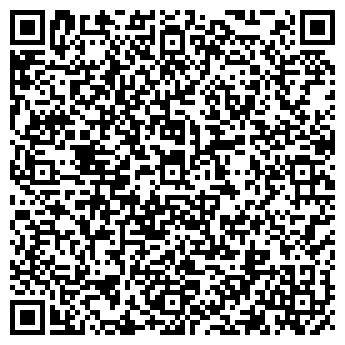 QR-код с контактной информацией организации Торговый Дом АВМ, ЧП