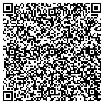QR-код с контактной информацией организации Пласт-инвест, ООО
