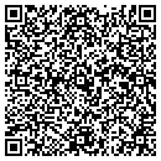 QR-код с контактной информацией организации ЮНА,ЧП