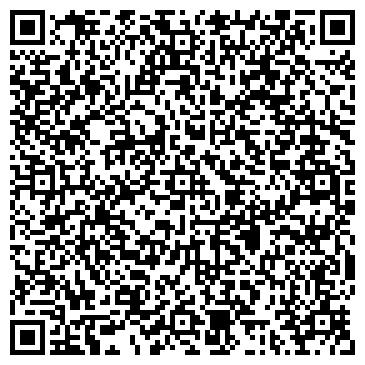 QR-код с контактной информацией организации Александрийские Двери, ООО