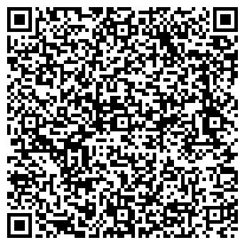 QR-код с контактной информацией организации Эко Двери, ЧП
