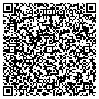 QR-код с контактной информацией организации Двери в дом,ООО