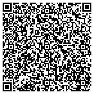 QR-код с контактной информацией организации Костюк В.А, ЧП